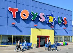 ToysRUs insolvency
